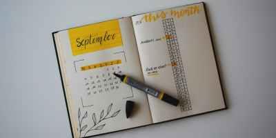 Organiser ses journées au travail