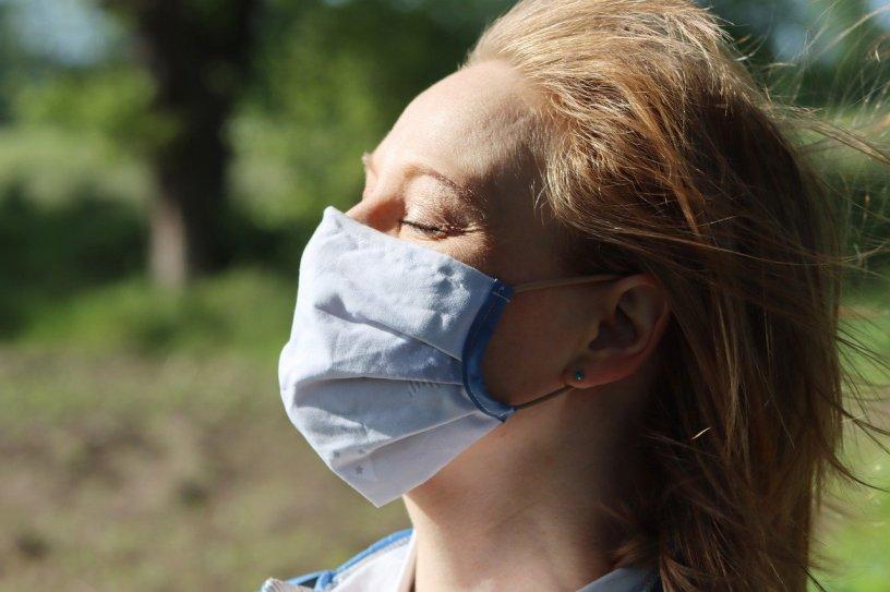 masque de protectiobn