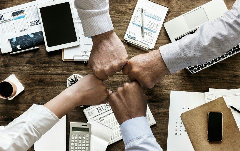 outils facilitateur de collaboration en entreprise